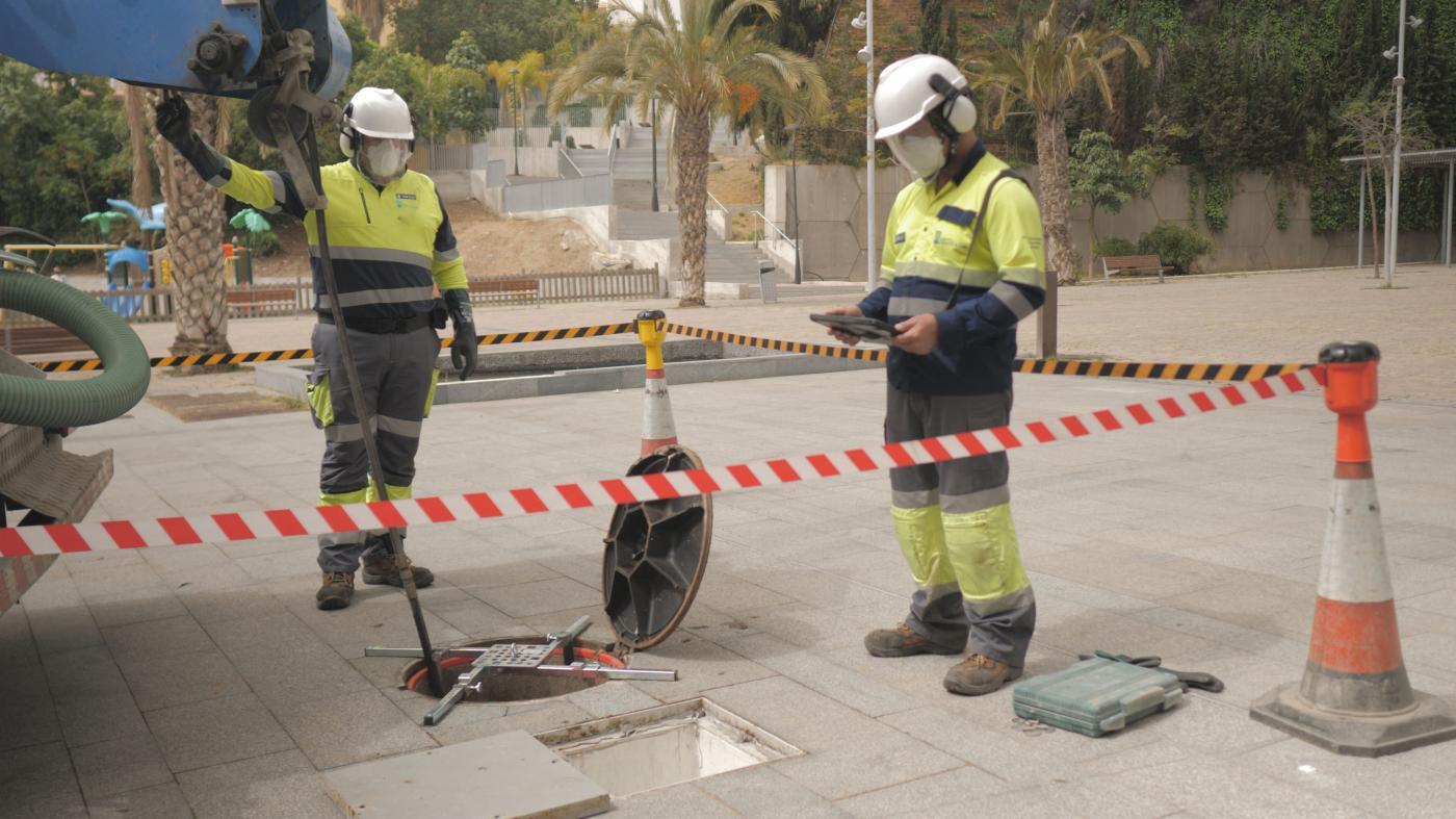 Hidralia reafirma su compromiso por promover un entorno de trabajo seguro y sin riesgos