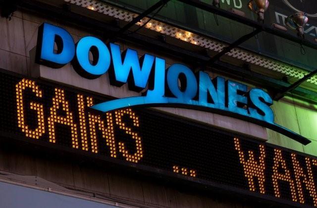 El Promedio Industrial Dow Jones uno de los índices bursátiles más vistos del mundo