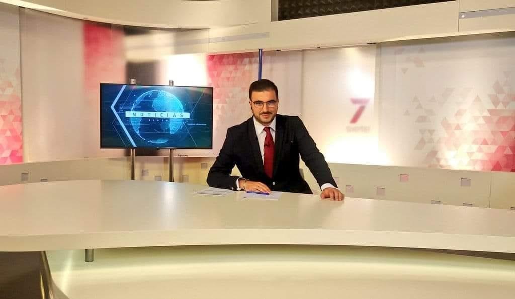 7TV Andalucía emite el desfile militar con motivo del Día de la Fiesta Nacional