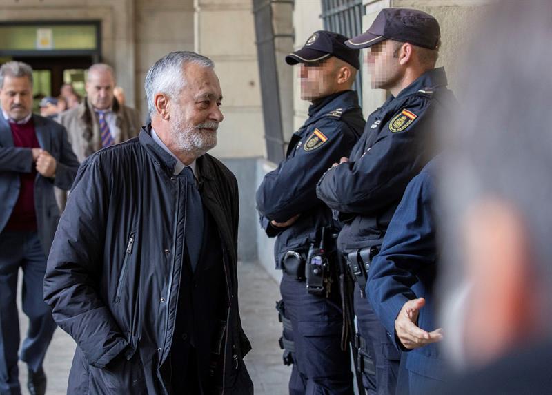La sentencia de los ERE, en 'Otro Sur es Posible' y 'Acento Andaluz'