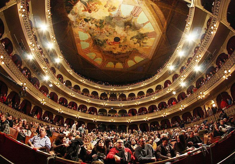 7TV emitirá en exclusiva los Cuartos de Final del Gran Teatro Falla