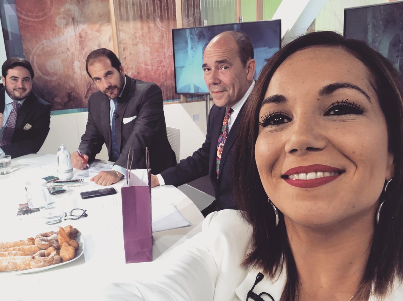 'La Pasión', también los viernes en 7TV Sevilla