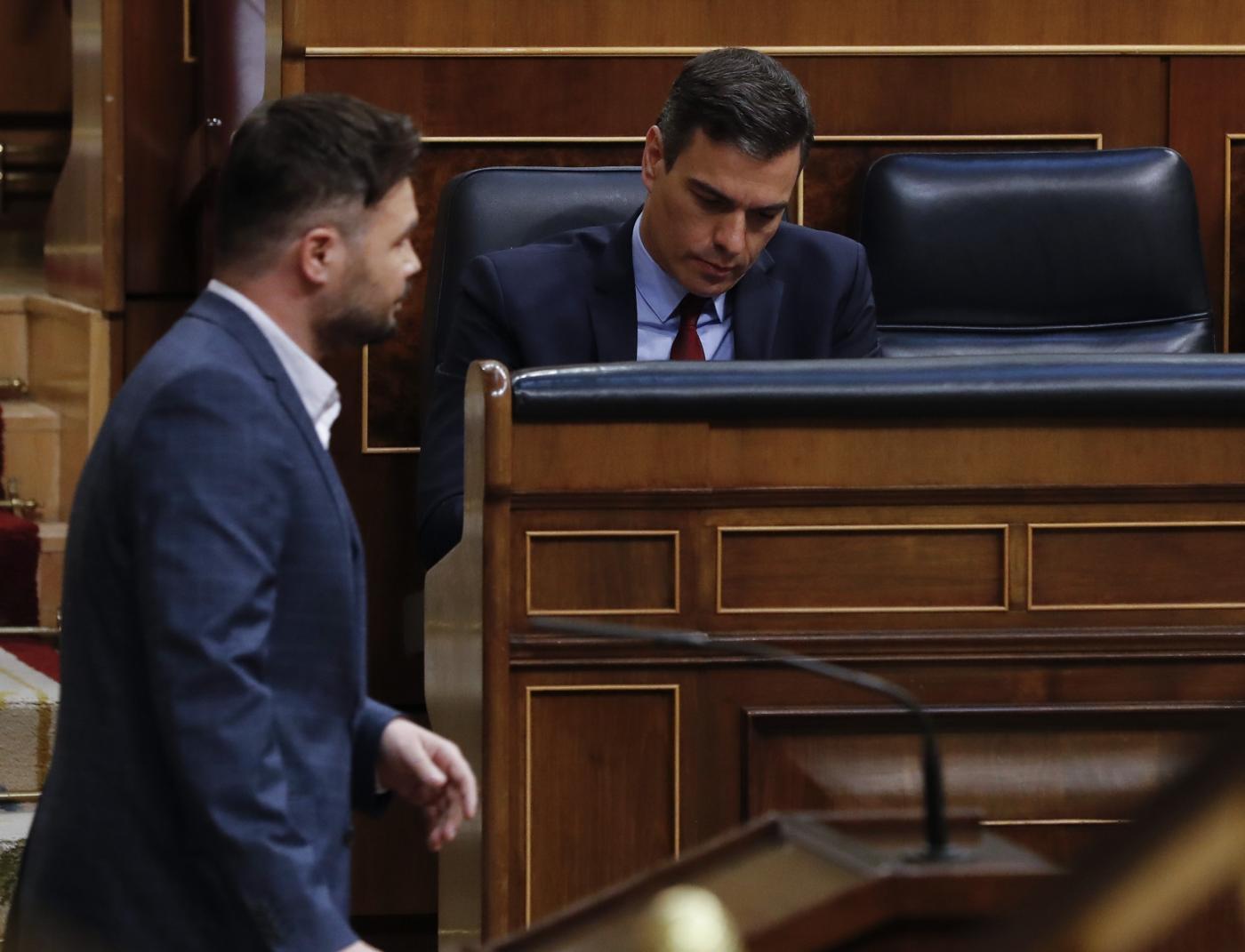 7TV Andalucía ofrecerá el debate sobre la prórroga del Estado de Alarma en el Congreso