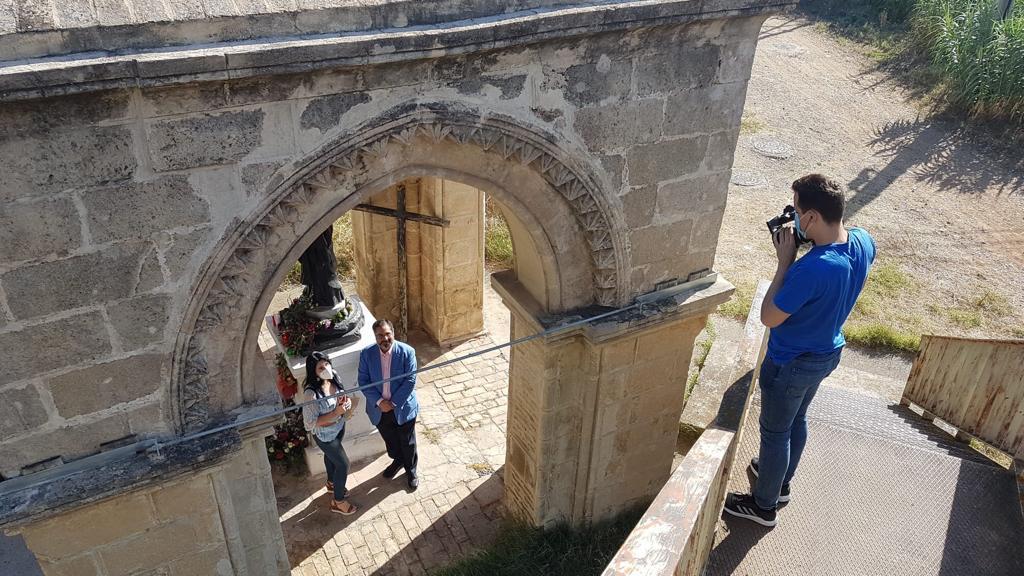 Playas y patrimonio andaluz en el magazine de verano de 7TV Andalucía