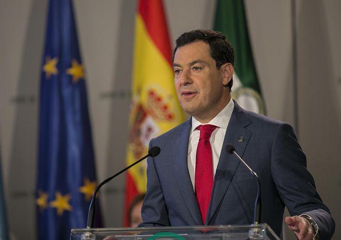 Estas son las nuevas medidas anticovid en Andalucía