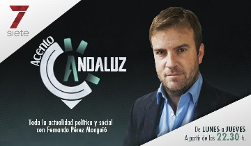 Andalucía - 7TV Andalucía